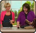 The giZmo Bag on QVC