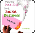 Turn Your Pink Slip Into A Red Hot Business